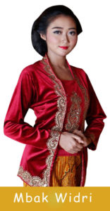 Mbak Widri Ratu Susuk Jawa
