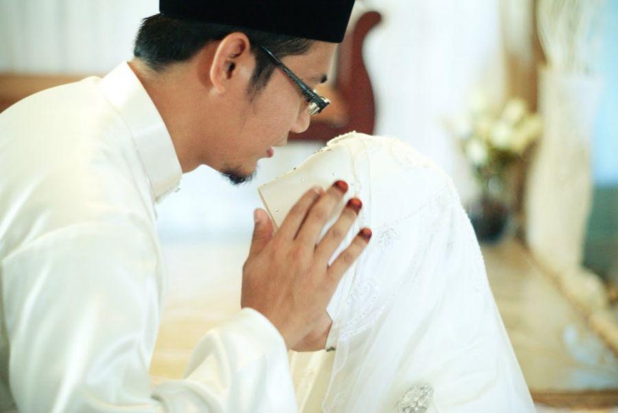 Kumpulan Doa Agar Disayang Suami